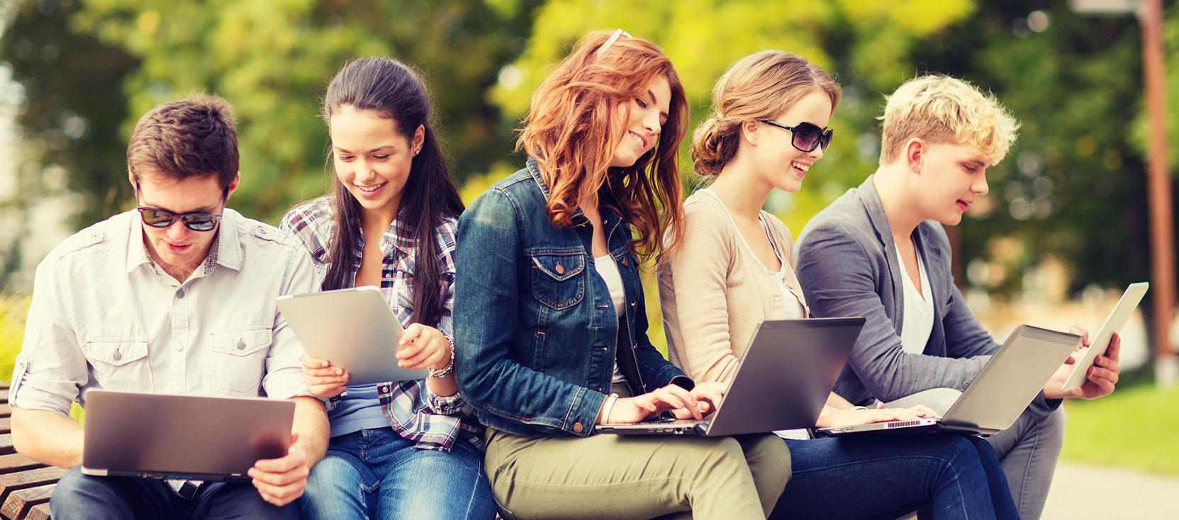 موسسه اعزام دانشجو به خارج با مجوز رسمی